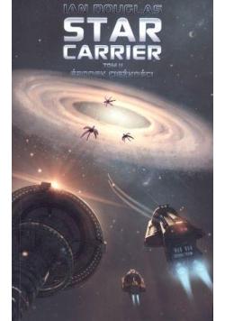 Star Carrier T.2 Środek ciężkości