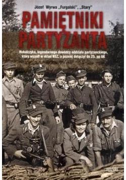 Pamiętniki partyzanta