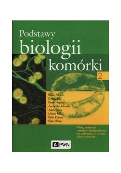 Podstawy biologii komórki 2,Brak płyty