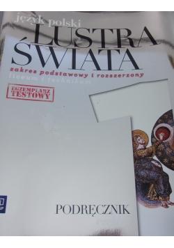 Lustra świata Język polski Podręcznik część 1