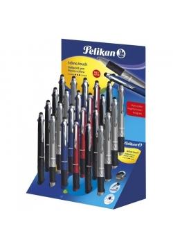 Długopis Tekno.Touch różne kolory dsp (24szt)