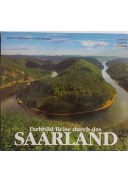 Farbbild-Reise durch das Saarland