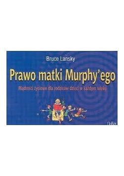 Prawo matki Murphyego