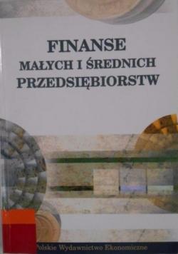 Finanse małych i średnich przedsiębiorstw