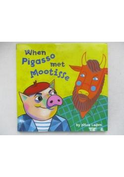 Laden Nina - When Pigasso met Mootisse