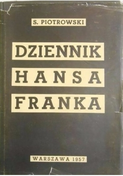 Dziennik Hansa Franka