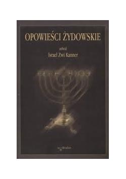 Opowieści Żydowskie
