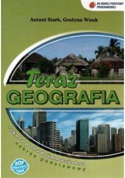 Geografia LO Teraz geografia podręcznik ZP SOP
