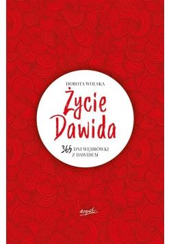Życie Dawida. 365 dni wędrówki z Dawidem