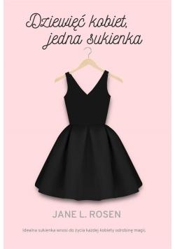 Dziewięć kobiet, jedna sukienka