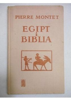 Egipt i Biblia