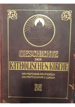 Illustrierte geschichte der katholischen kirche, 1905 r.