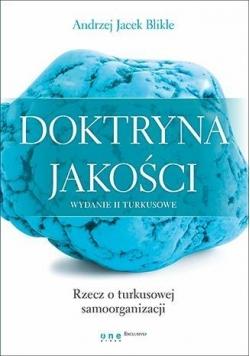 Doktryna jakości. Wydanie II turkusowe
