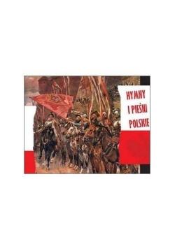 Hymny i Pieśni Polskie 2CD