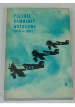 Polskie Samoloty Wojskowe