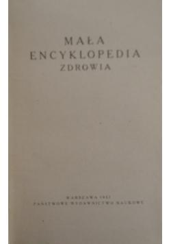 Mała encyklopedia zdrowia