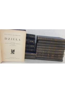Bibljoteka arcydzieł literatury , 16 tomów