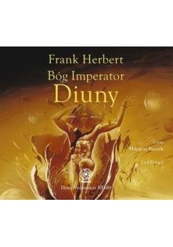 Bóg Imperator Diuny Audiobook