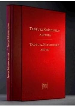 Tadeusz Kościuszko - Artysta. Album