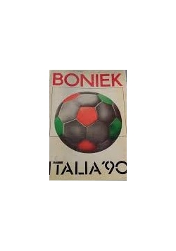 Boniek Italia'90