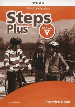 Steps Plus5 Materiały ćwiczeniowe