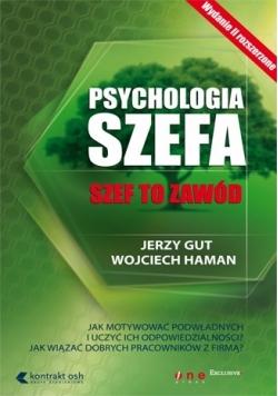 Psychologia szefa