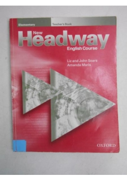 New Headway. English Course