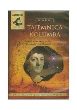 Tajemnica Kolumba, Audiobook