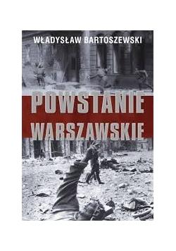 Powstanie Warszawskie + CD