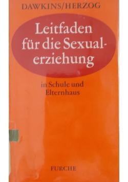 Leitfaden fur die Sexualerziehung