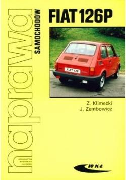 Naprawa samochodów Fiat 126P