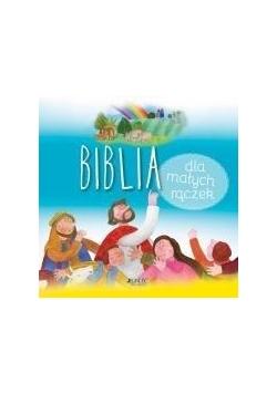 Biblia dla małych rączek JEDNOŚĆ