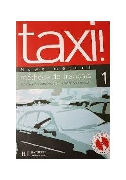 Taxi 1 nowa matura