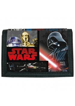 Portfel Star Wars 18 DERFORM