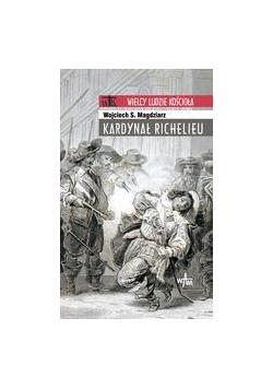 WLK. Kardynał Richelieu