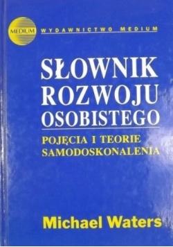 Słownik rozwoju osobistego