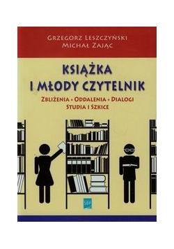 Książka i młody czytelnik