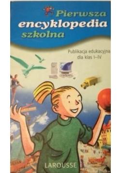 Pierwsza Polska Encyklopedia Szkolna