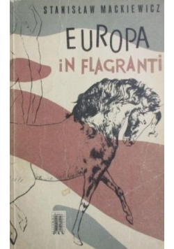 Europa in flagranti