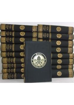 Geschichte der Papste, 18 książek,  1925 - 1933 r.