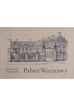 Pałac Warszawy