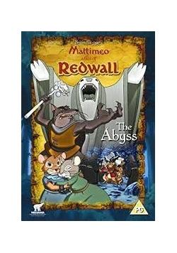 Mattimeo a tale of Redwall. The Abyss. DVD