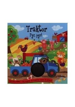Traktor Pyr, Pyr