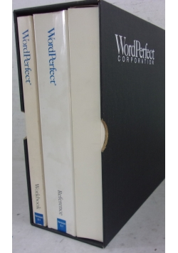 WordPerfect for DOS