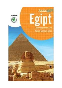 Pascal GO! Egipt