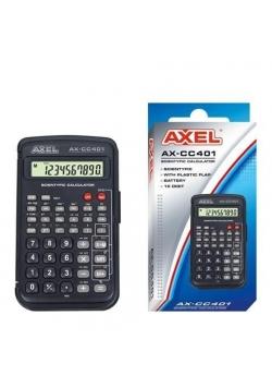 Kalkulator Axel AX-CC401