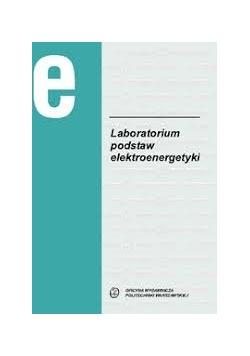 Laboratorium podstaw elektroenergetyki