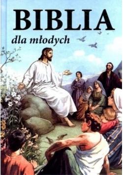 Biblia dla młodych wyd. Opoka