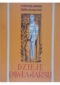 Dzieje Pawła z Tarsu, 1947 r.
