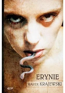 Erynie broszura